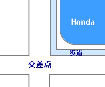 Honda青山ビル地図