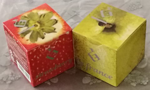 ANA FESTA 「Cubique Fruit(キュビック フリュイ)」