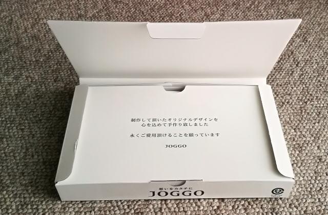 joggoジョッゴ