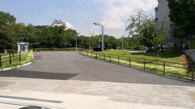 大阪市立美術館アクセス