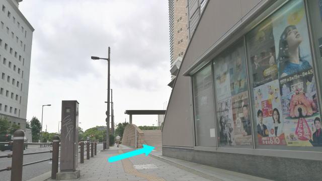 大阪歴史博物館への行き方
